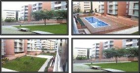 巴塞罗那-高品质、精装修、交通便利的学区公寓 16-50万欧元